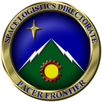 Space Logistics Directorate Roundel